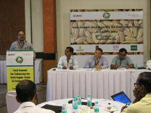 Seed Summit: Aiming to enhance seed supply chain in Eastern India