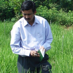 Mugalodi Ramesha