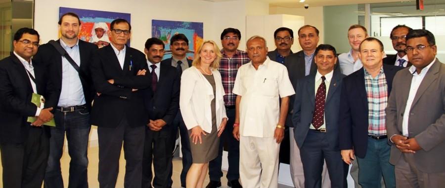 MEAS Group Photo
